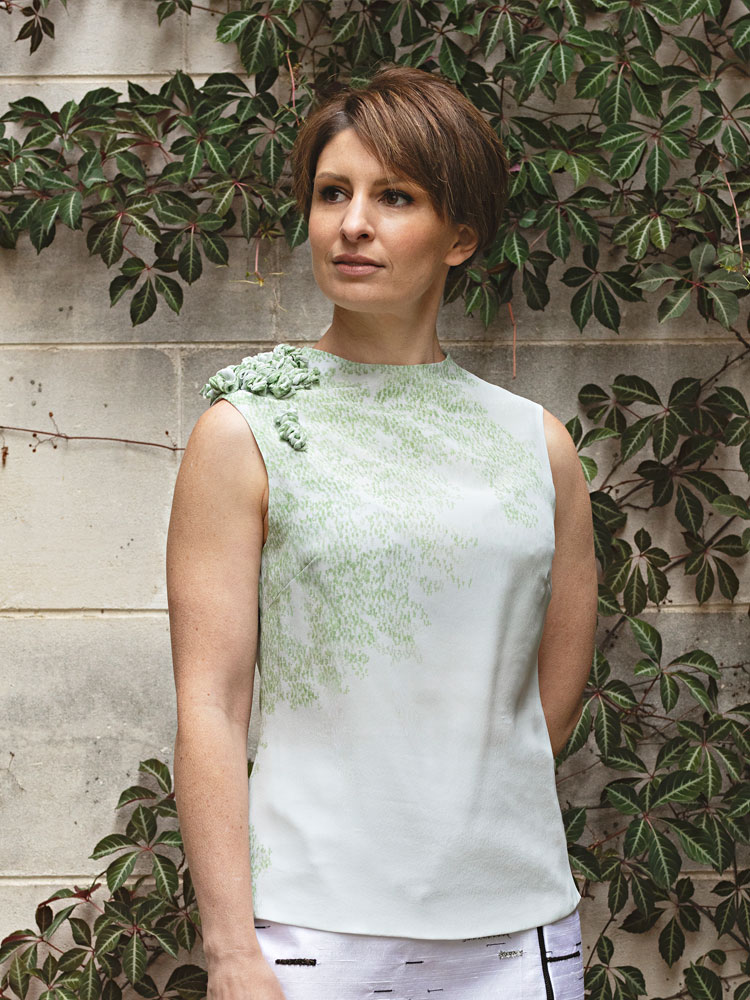 Moss Top Front