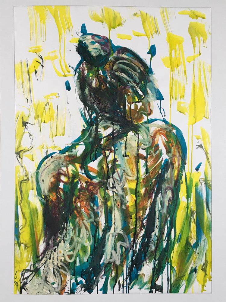 Mystery Girl by Tarmi Clarke